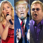 Trump inauguration: Who will and won't perform