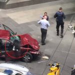 3 Dead And 20 Injured After Car Ploughs Into Pedestrians In Melbourne