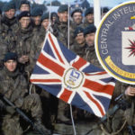 REVEALED: Secret plot to give Falklands to ARGENTINA & send islanders to live in SCOTLAND
