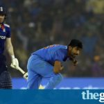India beat England in second ODI by 15 runs to wrap up series victory