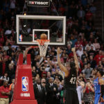 Nene Hilario's Free Throws Leads Houston Rockets to Victory over Oklahoma City Thunders