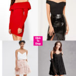 How You Can Get Glam On Valentine's Day For Under $100: SHOP Date Night Outfits