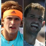 Who could Murray face in the Australian Open final after Djokovic's exit?