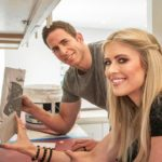 'Flip or Flop' star Tarek El Moussa speaks out about 'lies' following split
