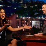 Priyanka Chopra Opens Up About Suffering Scary Concussion While Filming 'Quantico'