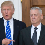 "Who is James ""Mad Dog"" Mattis, Donald Trump's choice for defence?"
