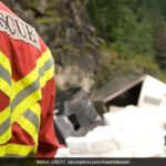 16 Killed In Italy Bus Crash, Children On Board