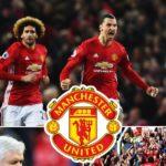 Stoke City vs Manchester United LIVE