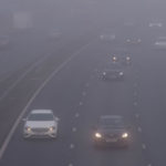 Freezing fog warning as Monday rush-hour starts