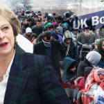 ONE MILLION more migrants to land in UK before Brexit unless May acts NOW, Brexiteer says
