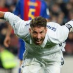 Barcelona 1-1 Real Madrid European Football