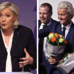 Brexit is only the BEGINNING: Marine le Pen reveals vision to DESTROY EU and LEAVE EURO