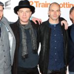 Ewan McGregor and T2 Trainspotting cast had a ball at film's Edinburgh premiere