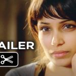 Desert Dancer Official Trailer #1 (2015) – Freida Pinto Movie HD Video