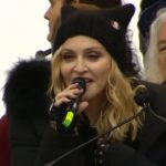 Madonna Says Speech At Women's Rally 'taken Wildly Out Of Context'