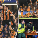 Ryan Mason Stable In Hospital After Having Surgery On Fractured Skull After Chelsea Clash