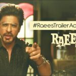 Raees | Watch Trailer on 7 Dec | Shah Rukh Khan | Mahira Khan | Nawazuddin Siddiqui