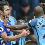 Pep Guardiola sorry for Man City role in Chelsea brawl