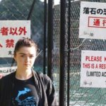 Game of Thrones star Maisie Williams: Stop going to dolphin shows