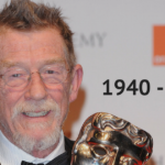Hollywood legend John Hurt has died aged 77