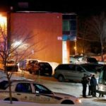 6 Killed After Gunmen Open Fire At Mosque In Canada's Quebec City