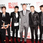 One Direction 'will NEVER reunite' claims director who worked with the band (EXCLUSIVE)