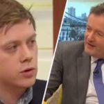 Owen Jones DESTROYS Piers Morgan during heated Trump clash 'I need an aspirin!'