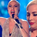 Twitter goes wild over Lady Gaga's 'completely different face'