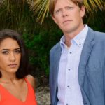 Kris Marshall 'QUITS Death in Paradise after four years'