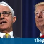 Donald Trump rages at dumb deal with Australia over refugee resettlement – live