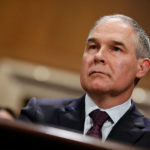 GOP suspends rules to push through EPA pick despite Dem boycott