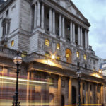 Pound FALLS as Bank of England PLAYS DOWN interest rate rise