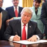 Donald Trump Has Begun a Frontal Assault on Financial Reform