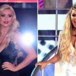 Celebrity Big Brother: Evicted Bianca Gascoigne has Jamie O'Hara on her mind