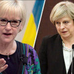 Sweden's deputy PM warns UK of Brexit 'consequences' – 'It is YOUR decision to leave'