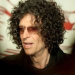 Howard Stern says Trump 'wants to be loved'