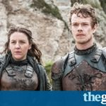 Family feuds, war and bloodshed – England's medieval Game of Thrones