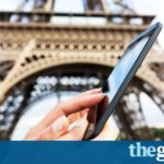 UK tourists face mobile phone roaming charges post-Brexit, analysis says