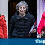 Why down is coming up: the rise of the padded jacket