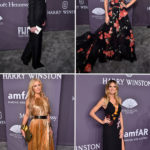 Scarlett Johansson, Victoria Justice & More Best Dressed At amfAR Gala In NYC — Pics