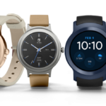 Google and LG debut Android Wear 2.0 with new watches