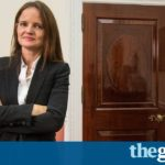 Bank of England appoints Charlotte Hogg as deputy governor
