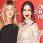Jennifer Aniston, Olivia Munn, Kate Moss, and More!