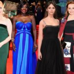 All the Bafta 2017 dresses and looks you NEED to see – from Kate in McQueen to Meryl in Givenchy