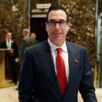 Treasury Secretary Steven Mnuchin: 3 Things To Know