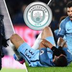 Manchester City Boss Pep Guardiola Left Praying Over Gabriel Jesus' Injury Scare