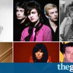 My first love song: musicians remember the soundtracks to their teenage crushes