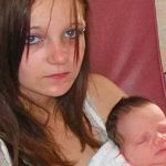 Britain's youngest mum who was raped by brother expecting second baby