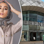 Calls for shoppers to 'BOYCOTT' Debenhams after retailer announces plans to sell hijabs