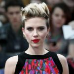 Scarlett Johansson: 'i Don't Think It's Natural To Be A Monogamous Person'